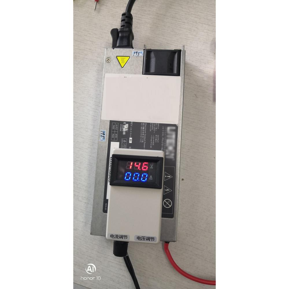 Image 5 - DYKB 3S 4S Lifepo4 Lipo Li ion Lead acid Lithium Battery Charger Charging batteries 12V 12.6 14.6v 50A 75A w VOLT AMP DisplayBattery Accessories   - AliExpress