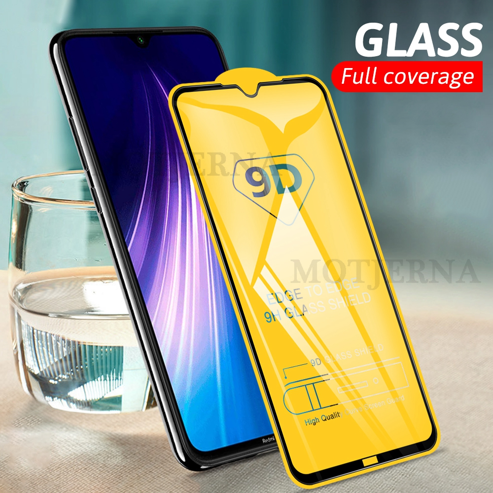 2-in-1 9D Camera Lens Film Screen Protector For Redmi Note 7 Note 8T 7A 7 Pro Tempered Glass For Xiaomi Redmi 7A 7 Pro