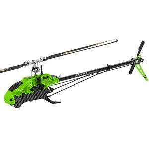 Image 1 - טארוט RC 550 550PRO RC מסוק ערכת גרסה MK55A00 MK55PRO 1048mm שלט רחוק המסוק סיבי פחמן & מתכת מסגרת Flybarless