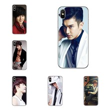 De TPU caso para iPod Touch Apple iPhone 11 Pro 4 4S 5 5S SE 5C 6 6S 7 7 8 X XR XS Plus Max Super Junior carácter Kikumaru Eiji(China)
