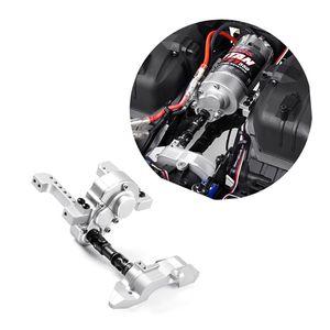 Metal Pre-Gearbox Motor Kit V8