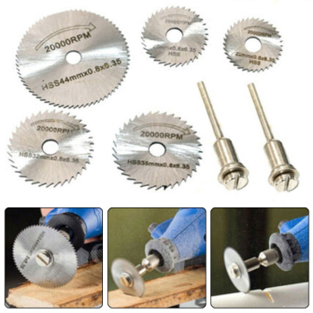 5 Pcs/Set Mini Cutting Disc For Rotory Accessories Diamond Grinding Wheel Rotary Circular Saw Blade Abrasive Diamond Disc цена 2017