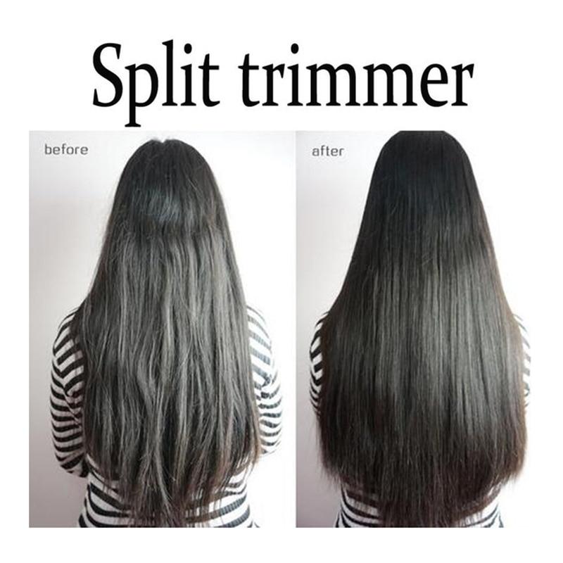Hair Split Trimmer Hair Clipper USB Charging Split Trimmer Product Straightener Beauty Tool Cutting Split Hair Dropshipping