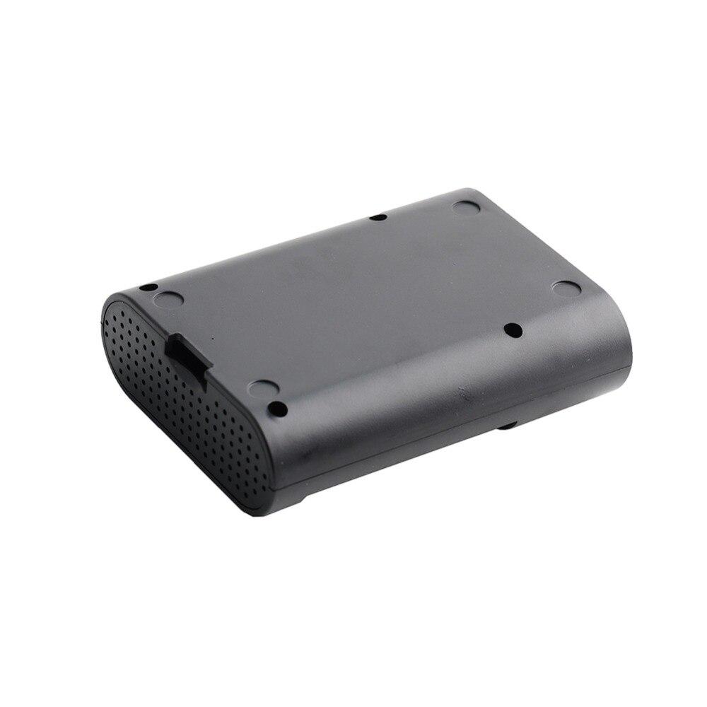 SM0001 Raspberry Pi 4 Case (2)