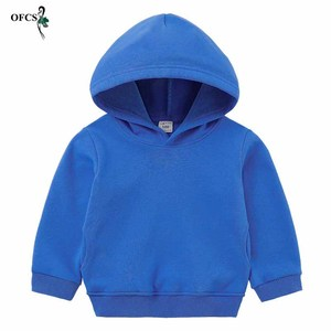 Image 5 - Childrens Hoodies Outerwear Red Yellow Black Blue Teenagers Coat  jacket Girls & Boys Sweatshirt Kids Retail Clothes 2 12 Years