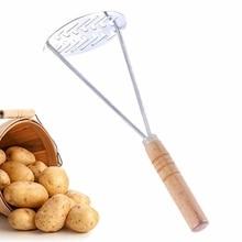 Stainless Steel Sweet Fruit Potato Pressure Masher
