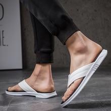 slippers por black sole andar sport Mens mens designer Flip home verano half summer para casa flip outdoor soft sliders leather
