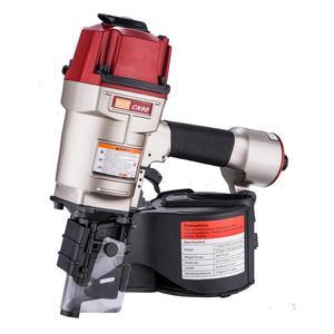Image 1 - 空気パレットコイル釘打機ガン CN90