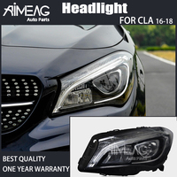 Made for MERCEDES benz 17 18 19W117 CLA 180 200 250 CLA 45 HEADLIGHT LED HEADLIGHT LEFT OEM