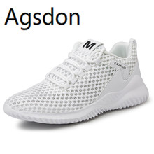 2020 Hot Sale Men Sneakers Casual Breathable Shoes
