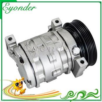 A/C AC Air Conditioning Compressor Cooling Pump 10S11C for Suzuki Vitara 1.6L 2.0L 95200-67D10 95200-70DCF 95200-67D01