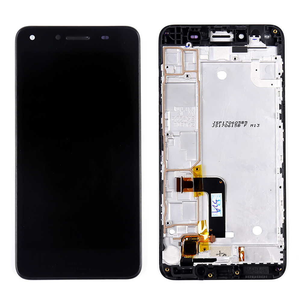 LCD Display for Huawei Honor 5A Y6 II Y6 2 Compact LYO L01 LYO L21 LCD Display Touch Screen with Digitizer Mobile Phone LCD Screens     - title=