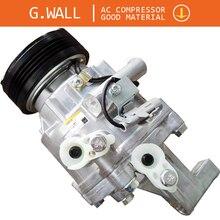 For Suzuki Swift 2010 2011 2012 AC Compressor 4Grooves 95201-68LA1 95200-68LA1 AKS200A205A AKS011H201F 9520168LA1 9520068L