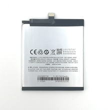 NEW Original 3100mAh BA02 battery for Meizu A680Q M3E MeiBlue High Quality Battery+Tracking Number