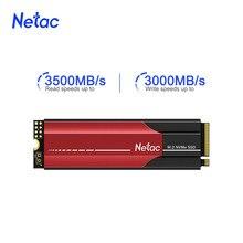 Netac SSD M2 NVMe SSD 1tb M.2 NVMe PCIe SSD 2tb 500gb 250gb Interne Solid State festplatte SSD Festplatte für Laptop