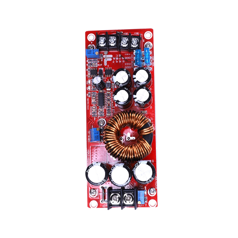 Big deal 1200W 20A DC Converter Boost Car Step-up Power Supply Module 8-60V to 12-83V