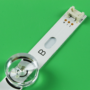 Image 5 - NEW 8 PCS/set LED backlight strip bar for LG LC420DUE 42LB3910 INNOTEK DRT 3.0 42 inch A B 6916L 1709A 6916L 1710A 1956A 42LB
