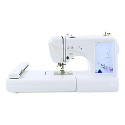 MRS600 home computer sewing embroidery machine multi-function embroidery machine DIY embroidery LOGO