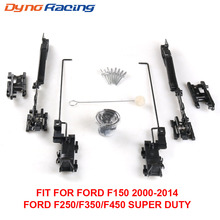 Комплект для ремонта крыши на крышу для Ford F150 F250 F350 Expedition 2000- для Lincoln Mark LT 06-08 для Navigator 00-17 автомобильные аксессуары
