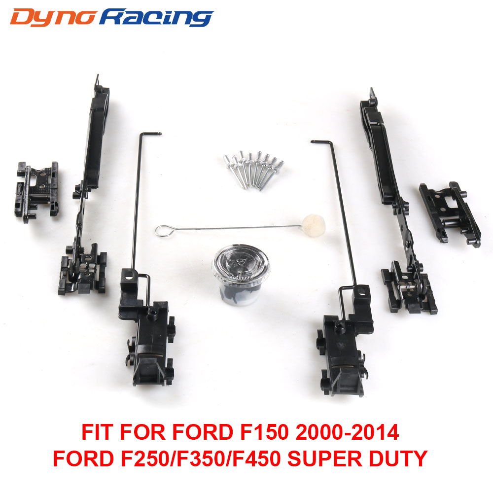 Sunroof Repair Kit for Ford F150 F250 F350 Expedition 2000-2017 For Lincoln Mark LT 06-08 For Navigator 00-17 Car Accessories