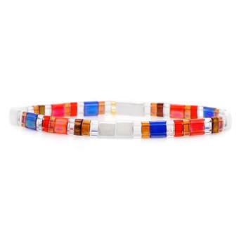 Bracelet Porte Bonheur Cultura