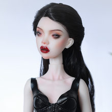 FANTANSY ANGEL 1/4 BJD Doll Sumul Super Model 38.5cm 1/4 MSD Resin Fashion Figure Artist Doll OOAK