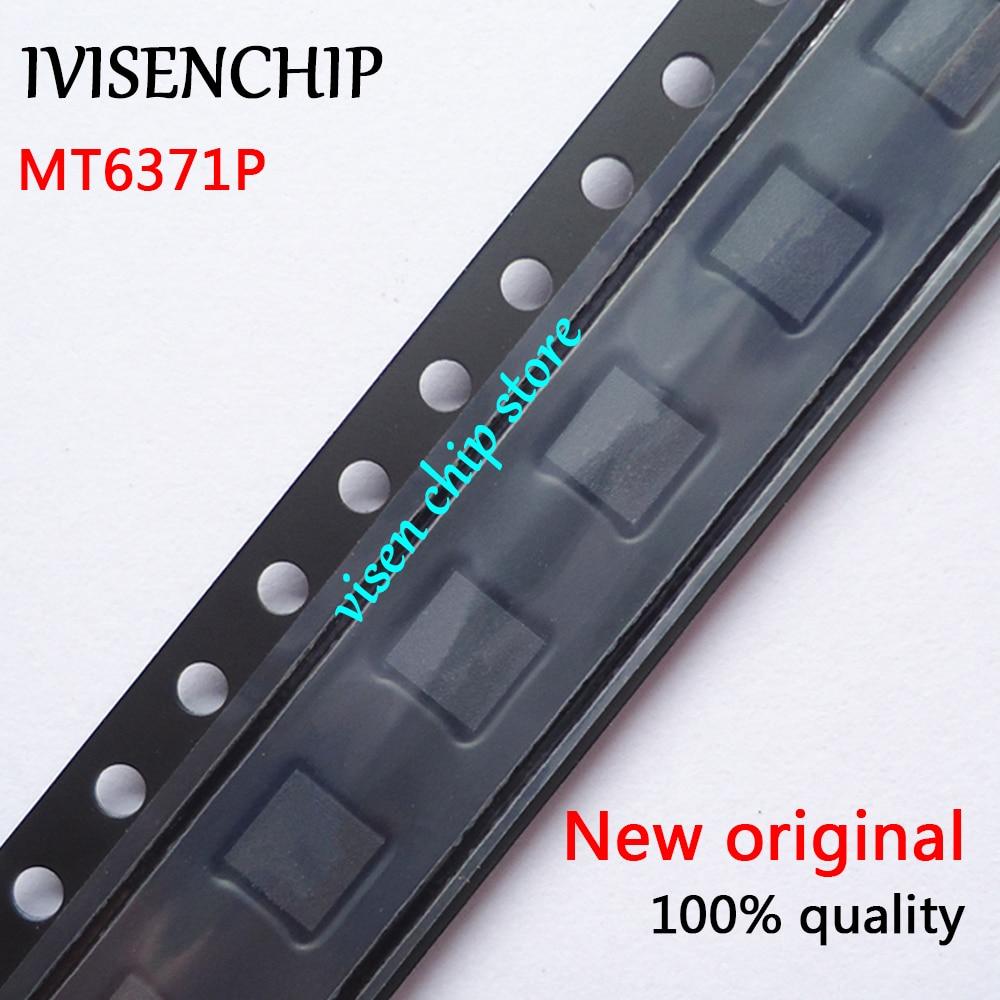 2-10pcs MT6371P  For Meizu PRO7 Wifi IC Wireless Wi-fi Chip
