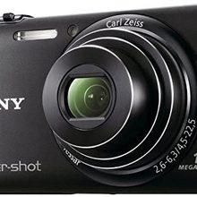 USED SONY Digital Camera Cybershot WX7 16.2MP CMOS x5 Optica