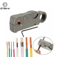 Автоматические плоскогубцы, многофункциональные провода для зачистки проводов, Кабельные Инструменты, шестигранный ключ, кабель для снятия изоляции и обжимки, инструменты