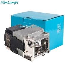 ELPLP65 用交換プロジェクターランプのためのハウジングとエプソン powerlite 1776 ワット V13H010L65 、 VPLEX100 、 VPLEX120N