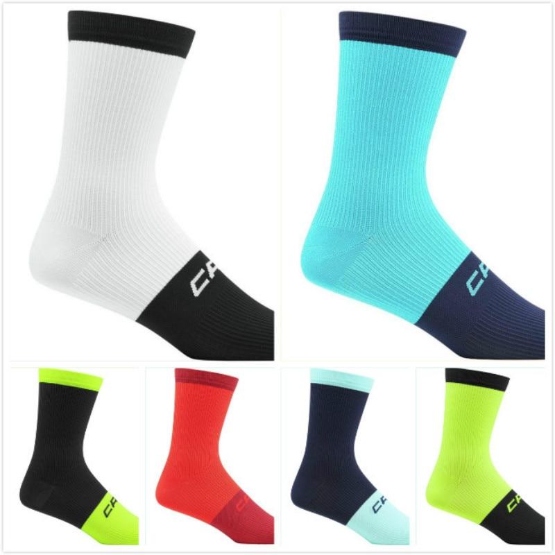 Men Women Wicking Socks Sports Running Cycling Crew Casual Ankel Socks Cycling Climbing Running Socks