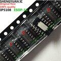 5 шт./лот IP5108 5108 протоколы для быстрой зарядки микросхем для портов USB 100% новые импортные оригинальные 100% качество