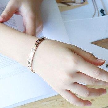 Crystal Cuff bracelet 2