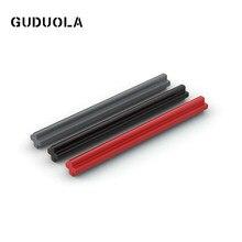Guduola aks 3076 MOC yapı taşı örümcek Limit 1x6 48mm parçaları Educaiton oyuncak aksesuarları 60 adet/grup