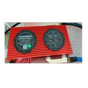 Image 5 - LTO BMS 5S 32S BMS 250A, LTO 배터리 용 빠른 충전 2.3V2.4V 5 32 시리즈 태양 광 발전 e 카에 연결