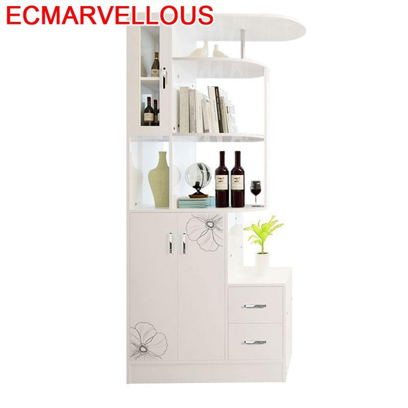 Shelves Armoire Meube Salon Rack Mobili Per La Casa Desk Table Cocina Commercial Furniture Shelf Mueble Bar Wine Cabinet