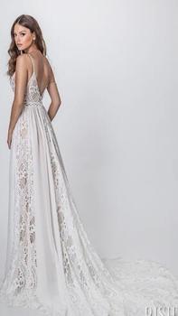 Robe de Mariage Bohème Chic Giulia