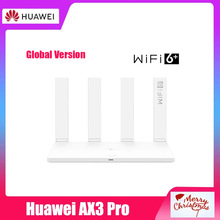 Wireless Router Repeater Amplifier Huawei Wifi Quad-Core Ax3 Pro Mbps Global-Version
