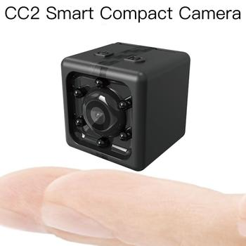 JAKCOM-cámara compacta CC2 con trípode, 4k, usb, 7, resistente al agua, para coche paramotor
