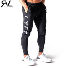 New Jogging Pants Men Sport Sweatpants Running Pants GYM Pants Men Joggers Cotto