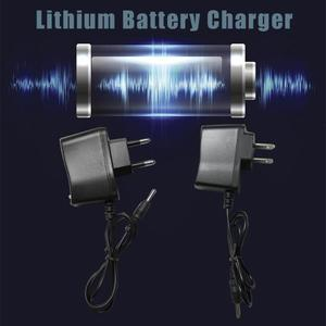 Image 2 - 4.2V 500mA Lithium Battery Charger 18650 Polymer Battery Pack for Headlamp