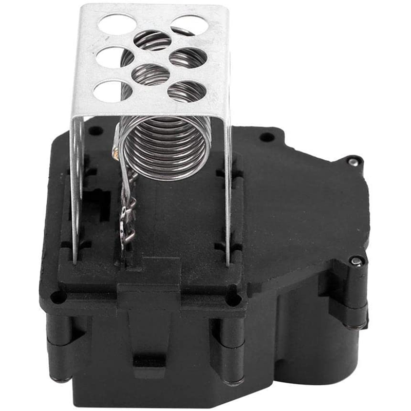 Aramox Heater Blower Fan Resistor for Berlingo C1 C4 Xsara Picasso 9649247680