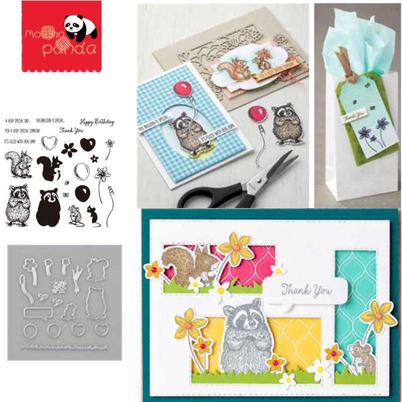 MP068 SPECIAL SOMEONE Metal Cutting Dies And Stamps Scrapbooking For New Craft Dies Set Embossing Stencils