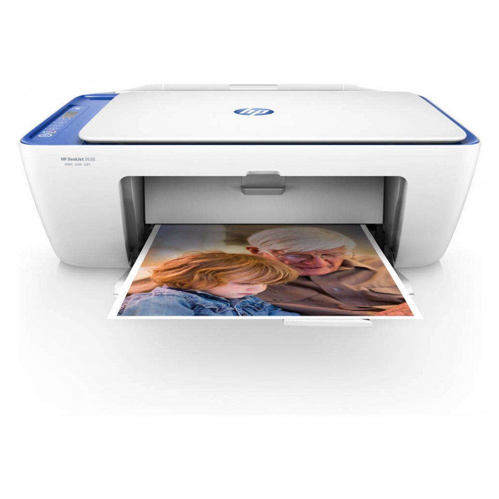 Computer & Office Electronics Printers HP 546787