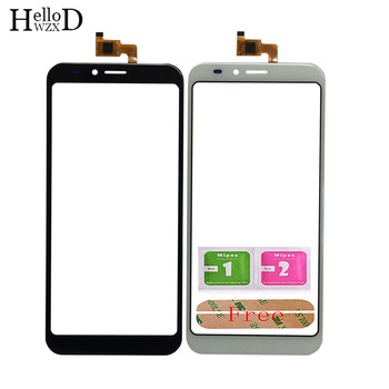 Mobile Touch Screen Digitizer Panel For Inoi 5i / 5i Lite / 5i Pro 5.5'' Touch Screen Front Glass Se
