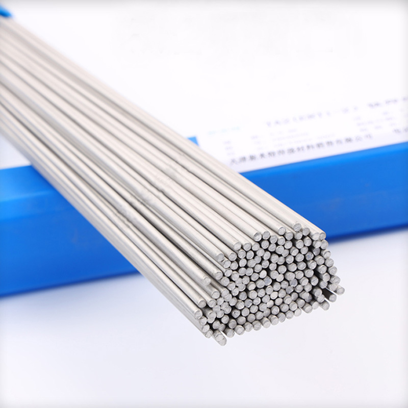 Titanium Ti TIG Welding Rod Wire ERTi-1 Great For Aluminum Anodizing Rack