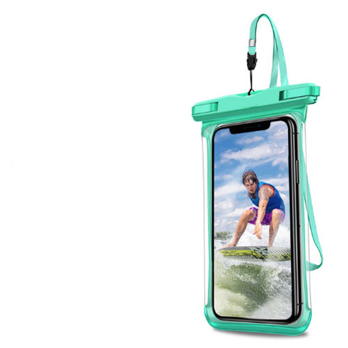 Hf50cc470ea264d96b2425662d20dea09k - Full View Waterproof Swimming Pouch Case for Phone Underwater Snow Rainforest Transparent Dry Bag Big Mobile Phone Bag Sealed