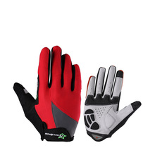 Riding-Gloves Equestrian-Supplies Unisex Bicycle Baseball-Games Touch-Screen Adult Breathable