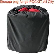 Сумка для хранения аксессуаров детской коляски дорожная сумка