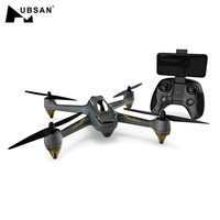 Original Hubsan H501M X4 Brushless GPS With 720P HD Camera Waypoint WiFi FPV RC Drone Racing Quadcopter RTF